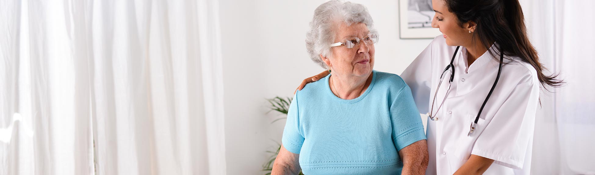 Home Personal Care and Nursing Services - Houston, TX