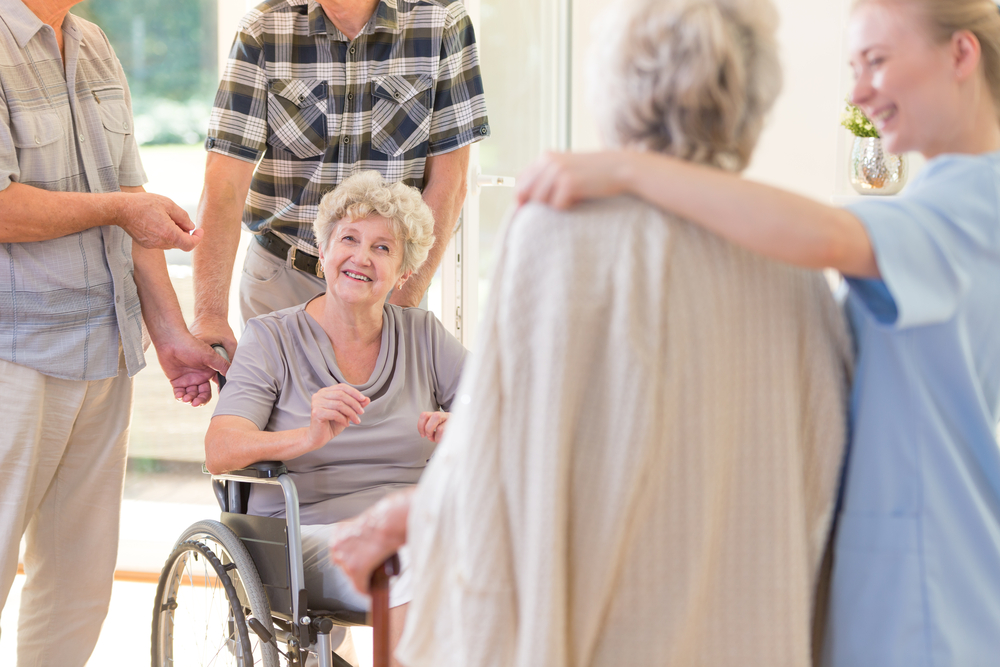 transitional care in long island